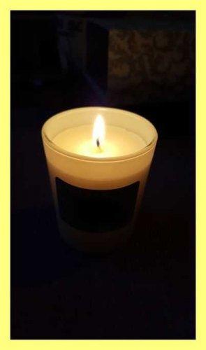 Test: Anjou Duftkerzen 4-Duftvarianten Aromatherapie Set perfektes Geschenk aus umweltfreundliches biologisches Sojawachs, lange Lebensdauer mit 20-25 Stunden