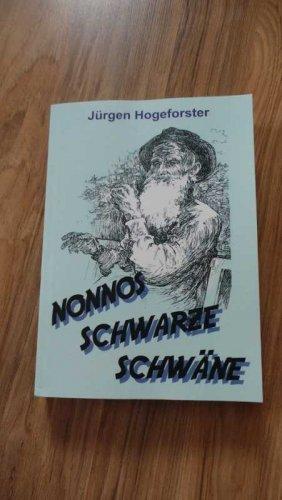 Test: NONNOS SCHWARZE SCHWÄNE