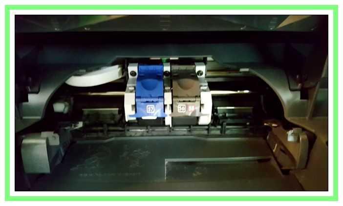 Test: Premium 2er Set Kompatible Tintenpatronen als Ersatz für HP 56 XL + HP 57 XL für DeskJet 450 5145 5150 5151 5550 5552 5650 5652 5655 5850 9650 9670 9680 OfficeJet 4105 4105 4212 4215 4219 4252 4255 4259 5500 5505 5508 5510 5515 6110 PSC 1210 1315XI