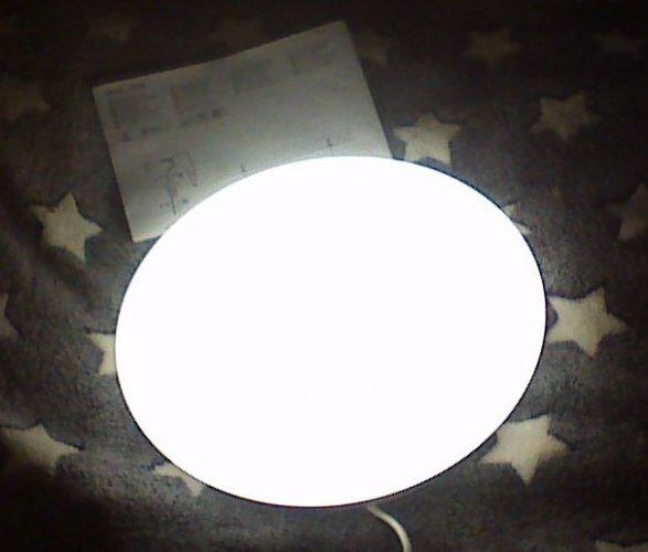Test: Briloner Leuchten, Deckenleuchte, Badezimmerlampe, LED Lampe,  Deckenlampe, LED Strahler, Badleuchte, Spots, Wohnzimmerlampe,  Deckenstrahler, ...