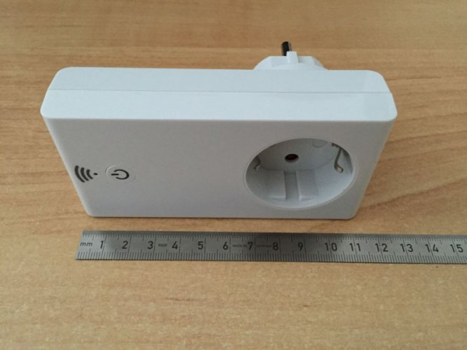 Test: CSL - Wifi Smart Steckdose | Wlan Steckdose mit flexibler ...