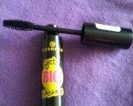 Test: Essence Get Big! Lashes Volume Boost Mascara Farbe: Schwarz Inhalt: 12ml Wimpertusche für Volumen und besonders dichte Wimpern. Wimperntusche Mascara