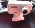 Sweex WC066 HD Quartz Webcam