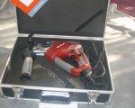 Test: Einhell RT-RH 20 Bohrhammer