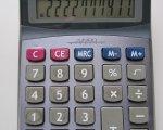 Test : Ativa AT-711 Taschenrechner