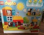 Lego 10617 - Duplo Mein erster Bauernhof Legosteine