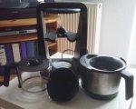 Test: Philips HD7688/20 Avance Collection Kaffeemaschine (1400 W, 12 Tassen) matt schwarz