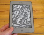 Kindle Touch mit WLAN