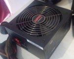 Sharkoon WPM500 Bronze PC-Netzteil (500 Watt, ATX, Kabelmanagement)