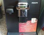 Philips HD8847/01 4000 Serie Kaffeevollautomat, CoffeeSwitch, Milchkaraffe