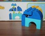 Lego Duplo Lustige Tiere