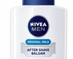 Test: Nivea Men Original-Mild After Shave Balsam