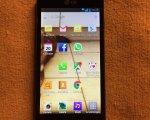 Test: LG P760 Optimus L9 Smartphone (Dual Core, 1GHz, 11,9 cm (4,7 Zoll) Touchscreen, 5 Megapixel Kamera, 1GB RAM, Android 4.0) schwarz