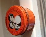 Test-Murray`s Superior Hairdressing Pomade