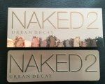 Test: Urban Decay NAKED 2 Palette