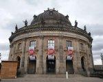Bewertung: Bode-Museum auf der Museumsinsel in Berlin (mit Skulpturensammlung und dem  Museum für Byzantinische Kunst)