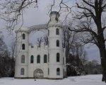Bewertung: Schloss und Park Pfaueninsel in Berlin