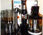 Test - Philips HR1674/90 Speed Touch 2-in-1 Stab und Handmixer