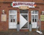 Restaurantbewertung: Kartoffelhaus Nienburg