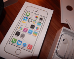 Test: Apple iPhone 5S 16GB - Smartphone, ME432DN/A