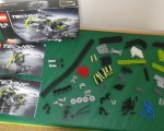 Lego Technic 42021 - Schneemobil