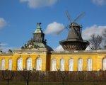 Bewertung: Schloss Neue Kammern im Park Sanssouci, Potsdam