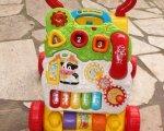 Vtech Baby- Spiel- und Laufwagen Special Edition Test
