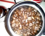 Test: Clatronic 283024 KSW 3307 Kaffemühle mit Edelstahlmesser 120 Watt, inox