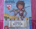 Test: Ritter Trenk Kartenspiel Schwarzer Ritter