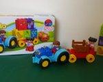 Lego Duplo 10615 - Mein erster Traktor