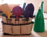 Test: Garten-Tasche von Nesthocker
