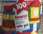 Test: Heros 100010151 - Holzbausteine 100