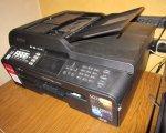 Test : Brother Multifunktionsdrucker MFC-J6510DW