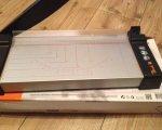 Test: Peach Hebelschneider - PC300-01