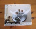 Etekcity 5 kg professionelle digitale Küchenwaage Briefwaage