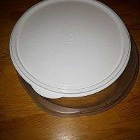 Test: Hausfelder Rührschüssel Backschüssel Hefeteigschüssel Set, spülmaschinenfest, Quirltopf Hefeteigschuessel und Plastikschüsseln unterschiedlich gross und hoch (7-teiliges Schüssel Set)