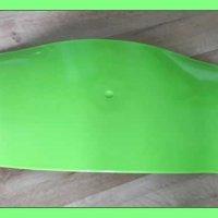 Test: Fitness Board Balance Board für Abs, Beine, Arme und Gesäß tragend bis zu 150kg 66cm * 28cm