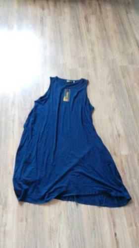 Test: Yidarton Sommerkleider Für Damen Sexy A-Linie Ärmellos Strandkleider Taschen Tank Top T-Shirt Kleider