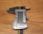 Test: Digitaler Messschieber mit Metallgehäuse 0-150mm