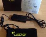 Test: Leicke UltraSlim Netzteil für SAMSUNG Ultrabooks 19V 2.10A   40W 3.0*1.1mm Stecker