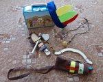 Test: Kinderkoffer Indianer-Set von Nesthocker