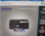 Epson Expression Home XP-412 Multifunktionsdrucker