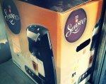 Test: Philips HD7854/60 Senseo Latte Select Kaffeepadmaschine (2650 Watt, 1.2 L, Easy-clean Taste) schwarz