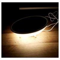 Test: Stimmungslicht VAVA LED Tischlampe mit kabelloser Ladestation